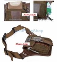 Korean Style Casual Waist Bag Messenger Shoulder HL001 Hot Sales