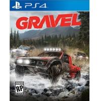 PS4 Gravel (Premium) Digital Download