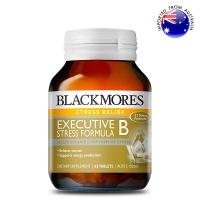 Blackmores Executive B Stress Formula 175 Tablets