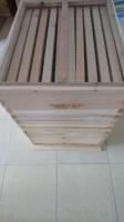 beehivebox -double level 1set