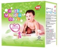 TYT Baby Herbal Bath 7's