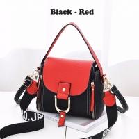 {JMI} Tenderness & Romance Crossbody Sling Handbag 0127# - 6 Colors