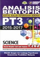 KSPS AB 2015-2017 PT3 SCIENCE