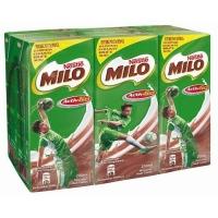Nestlé Milo Activ-Go 6 x 200ml