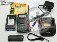 Welink walkie talkie m4 dualband waterproof