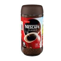 Nescafé Classic Instant Coffee 50g