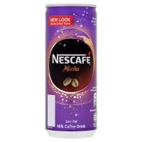 Nescafé Mocha Low Fat Milk Coffee Drink 240ml