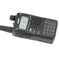 Motorola SMP-818 Portable Two Way Radio