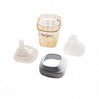 Hegen PCTO 150ml/5oz Feeding Bottle (2 Pack)