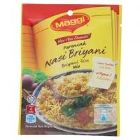 Maggi Briyani Rice Mix 50g