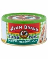 Ayam Brand Tuna Hot Mayonnaise 185g