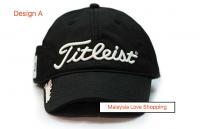 Titleist Golf Cap - Free Shipping from Overseas