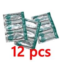 I Love You Regular 003 Condoms / Kondom 12 pcs