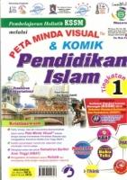 PNI PETA MINDA VISUAL&KOMIK P.ISLAM TG1 KSSM