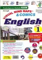 PNI HOLISTIK VISUAL MIND MAPS&COMICS ENG FR1 KSSM