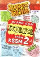 SUPER SKILLS ULANG KAJI SCIENCE FR2 KSSM