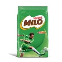 Nestle Milo Activ-Go Soft Pack (200g)