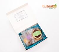 Pure Flower Herb Tea Sampler Box