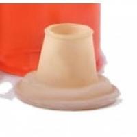 SENSA VACUMM PUMP - Rubber Cap M Size 1 unit