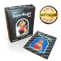 Super Magic Tissue 1 Box 6 sachets