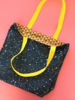 Reversible Tote Bag #007