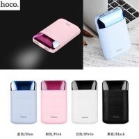 HOCO B29 10000mAh Power Bank LCD Digital Display With Dual USB Ports