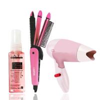 Raya 3Pcs Hair curler Set (Super Jimat Combo A2)