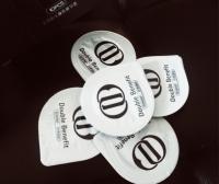 DB Double Benefit Thin Sense Natural Hyaluronic Acid Condom 高品质玻尿酸避孕套 10pcs