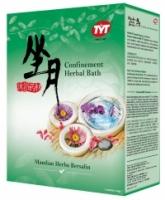 TYT Confinement Herbal Bath 8's