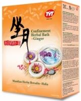 TYT Confinement Herbal Bath + Ginger 8's