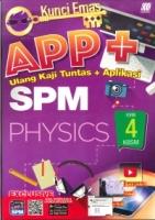 (SASBADI BHD SDN)KUNCI EMAS APP+PHYSICS FORM 4 SPM