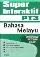 SUPER INTERAKTIF BM PT3