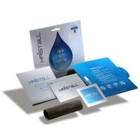 Nokia 7 Plus Screen Protector - Kristall® Nano Liquid Screen Protector (Bubble-FREE Screen Protector, 9H Hardness, Scratch Resistant)