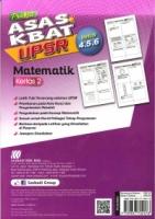 (SASBADI)PRAKTIS ASAS KBAT MATEMATIK TAHUN4,5,6 UPSR