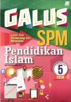 GALUS PENDIDIKAN P.ISLAM TG5 KBSM SPM