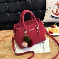 {JMI} Elegant & Romance Handbag 0086# - 7 Colors