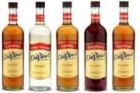 DaVinci Gourmet Classic Syrup, Caramel, 750ml