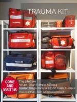 Mini Rescue Kit-Pouch
