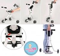New Model Stroller Kids 3 Wheel Children Stroller