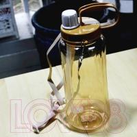 [Bottle] Brownie Brown 1.5L Big Handle Water Bottle 1500ml  |  EnjoyLIFE  |  StartLiving  |  HealthLIFE