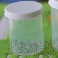 [Case] Herbal TeaMix MINI Powder Container     Herbal Life Tea Mix