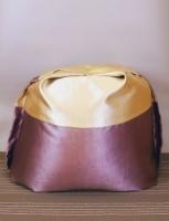 Repurposed Bean Bag #021