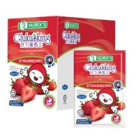 Hurix's Glukusking - Strawberry (30g x 12)