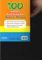 100 MODEL KARANGAN BAHASA MELAYU SK&SJK(C)/(T) TAHUN4,5,6