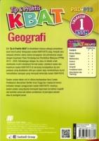 TIP&PRAKTIS KBAT PBD GEOGRAFI TG1 KSSM PT3