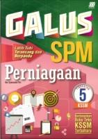GALUS PERNIAGAAN TG5 KSSM SPM