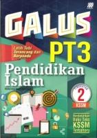 GALUS PENDIDIKAN ISLAM TG2 KSSM PT3