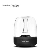 Harman Kardon Aura Bluetooth Wireless Speaker (Black)