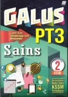 GALUS SAINS TG2 KSSM PT3