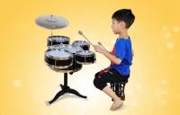 Kids Music Drum Set